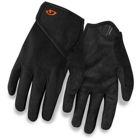Giro DND II Handschuhe Kinder schwarz